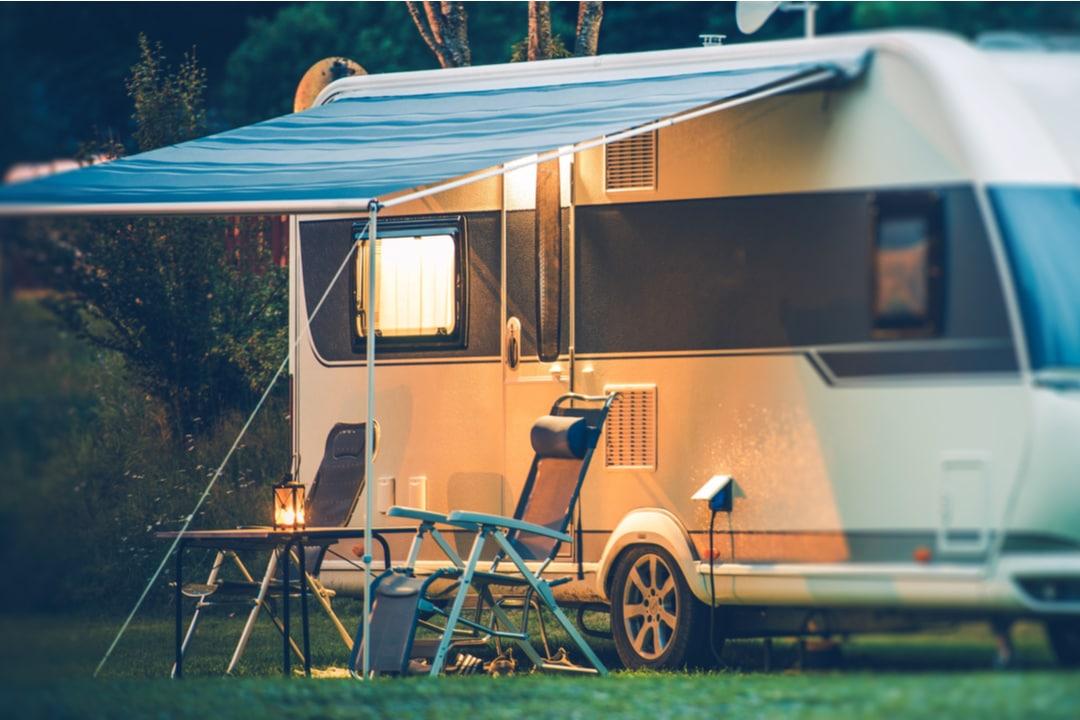 Caravan Awnings Melbourne