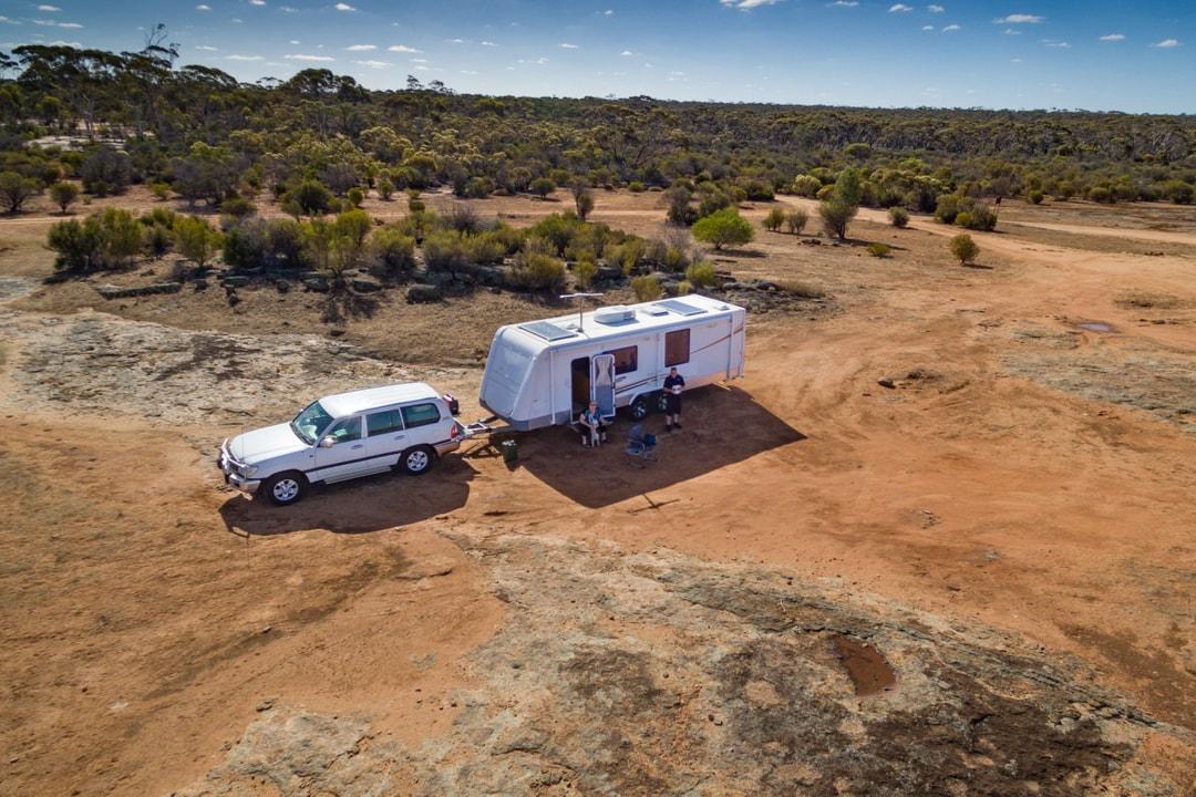 Caravan Repairs Melbourne