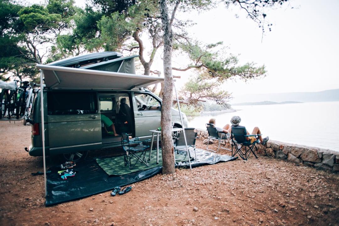 Campervan Repairs Melbourne