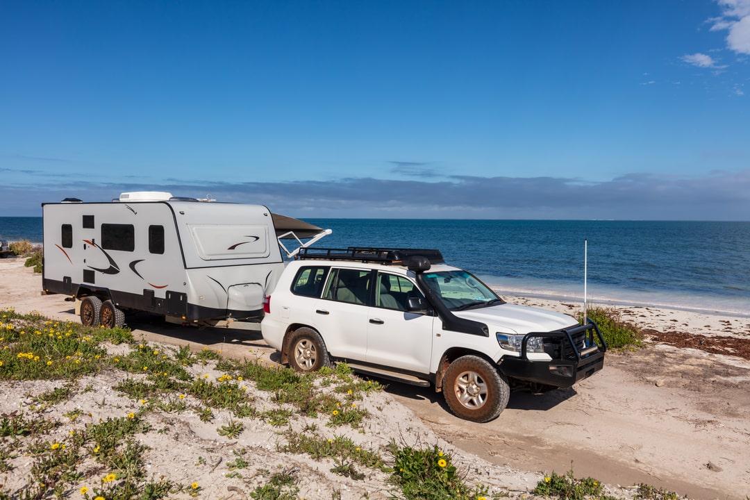 Caravan Repairs And Servicing Melbourne