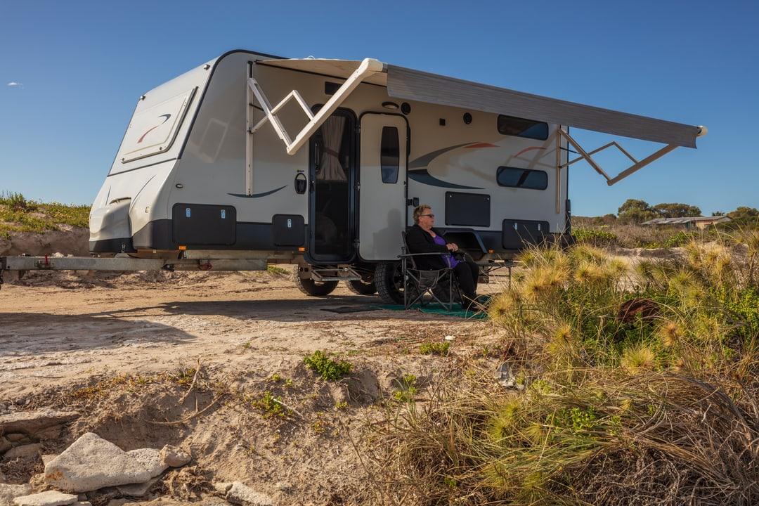 Caravan Service Melbourne