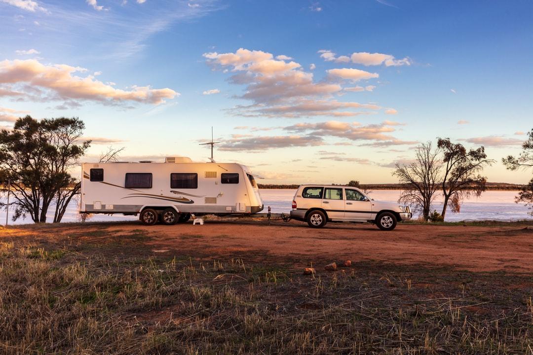 Jayco Caravan Repairs Melbourne